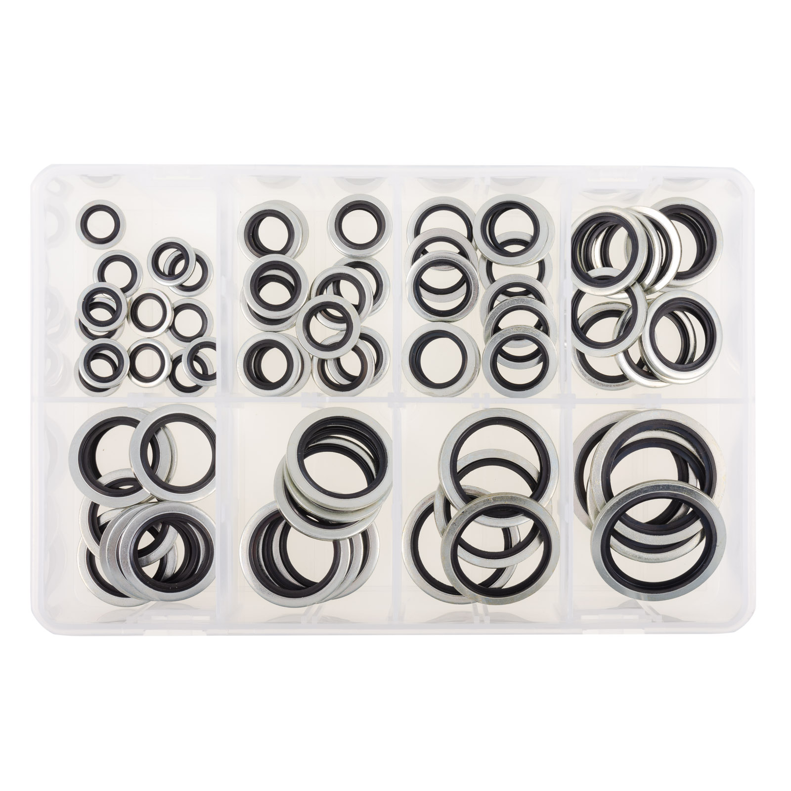 Kit - Bonded Seals