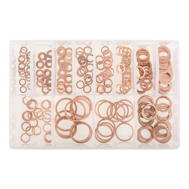 Kit - Copper Sealing Washers